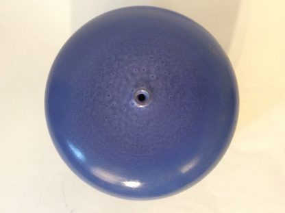 Cyclidre ceramique bleu